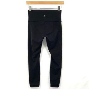 LULULEMON Leggings Tights Yoga Pants, size 6